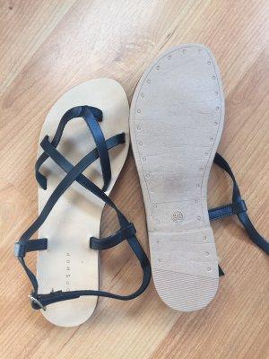 Topshop, neue Sandalen, 38