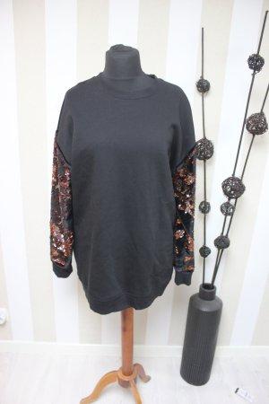Topshop Sweater black