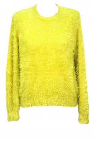 Topshop Pullover in Gelb