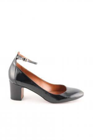 Topshop Strapped pumps black casual look