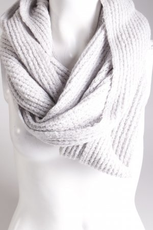 Topshop Snood light gray