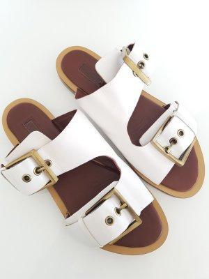 Topshop Comfortabele sandalen veelkleurig