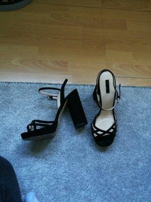 Topshop Sandalen Heels