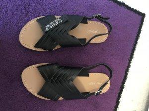 Topshop Schuhe 38 Sandalen