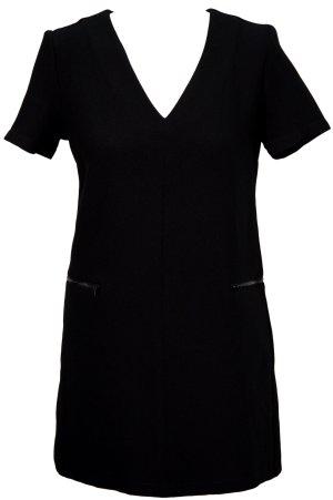 Topshop Schwarzes Kleid
