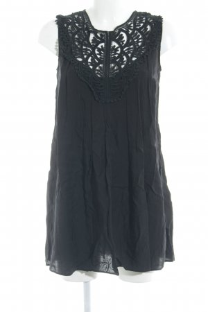 Topshop Robe t-shirt noir style simple
