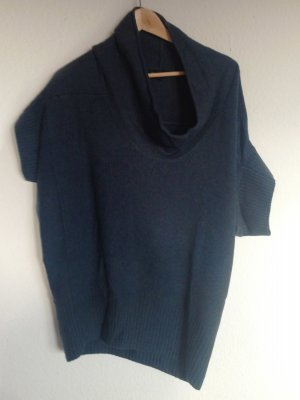 Topshop Short Sleeved Sweater
