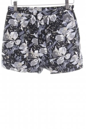 Topshop Shorts florales Muster Elegant