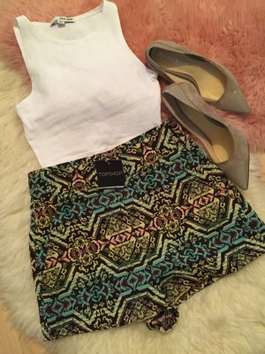Topshop Shorts Hot Pants neu mit Etikett 36