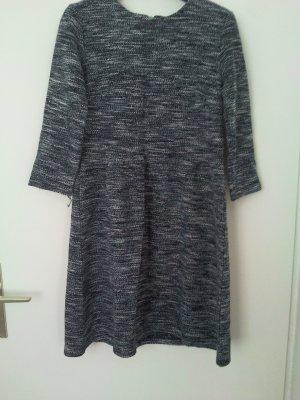 Topshop Shortsleeve Dress multicolored cotton