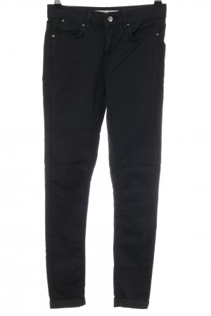 Topshop Jeans skinny nero stile casual