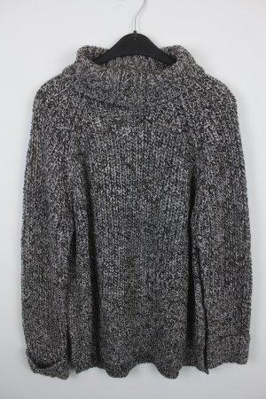 Topshop Pull tricoté multicolore acrylique