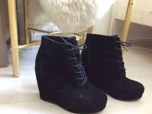 Topshop Stiefelette  wedge boots