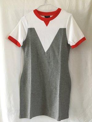 Topshop Stretch-Kleid