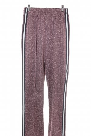 Topshop Stretchhose meliert Casual-Look