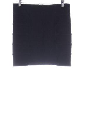 Topshop Stretch rok zwart elegant