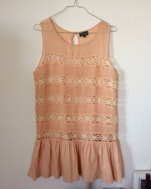 Topshop Summer Rose Dress
