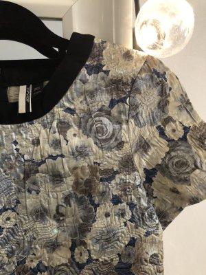 TOPSHOP T-Shirt Top mit Blumenmuster Floral