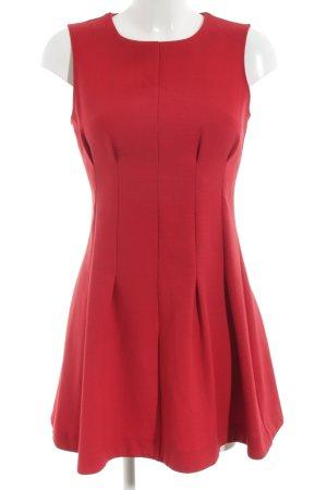 Topshop Trägerkleid rot Casual-Look