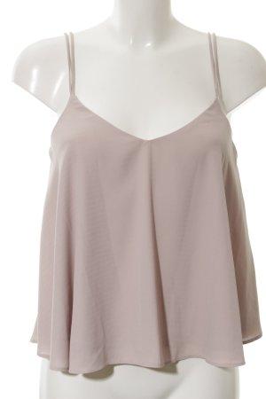 Topshop Trägertop pink Elegant