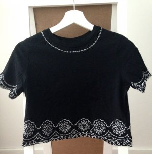 Topshop Tshirt in black