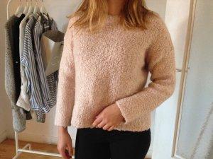 Topshop warmer Pullover rose