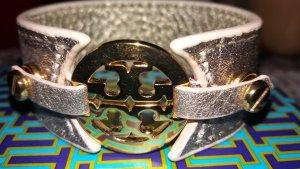Tory Burch Ornamento braccia argento-oro