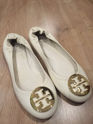 Tory Burch Ballerinas