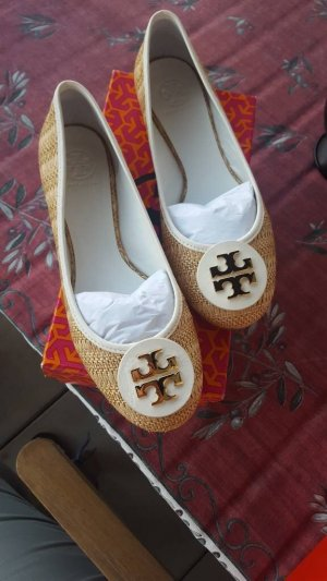 Tory Burch Bailarinas multicolor