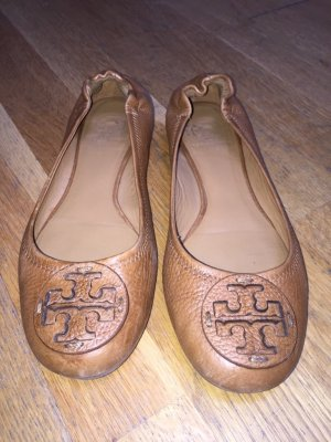 Tory Burch Ballerinas, Gr. 38