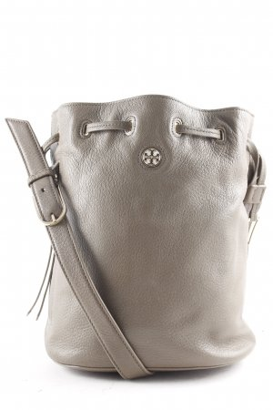 Tory Burch Beuteltasche taupe Casual-Look