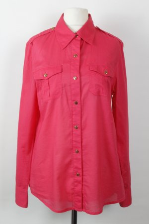 Tory Burch Bluse fuschia