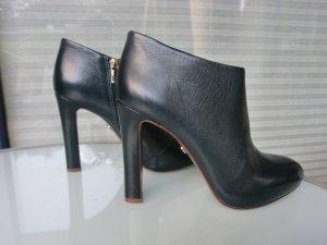 Tory Burch Bootie-Soft Stiefelette Josie 11 cm Absatz Schuhe Gr. 40