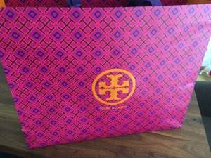 Tory Burch Buckle Tote NEU