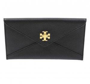 Tory Burch Clutch in Schwarz