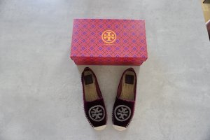Tory Burch Mocassins multicolore
