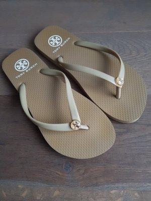 Tory Burch Flip-Flop Sandals multicolored