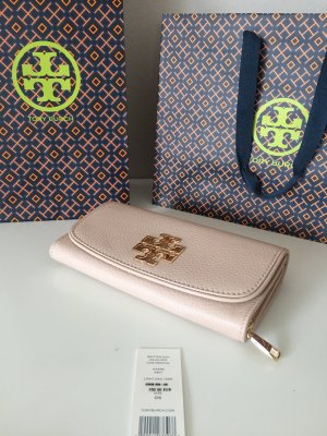 Tory Burch Cartera multicolor Cuero