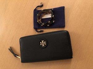 Tory Burch Geldbörse und passendes Armband als Set