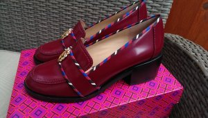 Tory Burch Hampton Loafer 38,5 Preppy chic Blogger