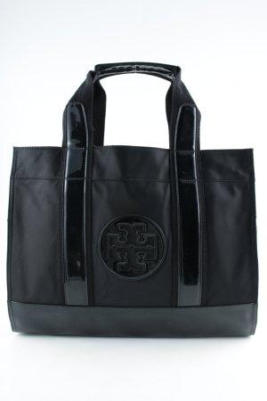 Tory Burch Handtasche schwarz Casual-Look