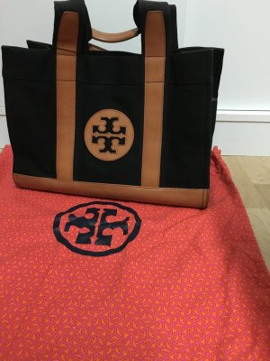 Tory Burch Handtasche, Shopper, Original