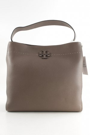 Tory Burch Borsa con manico marrone stile casual