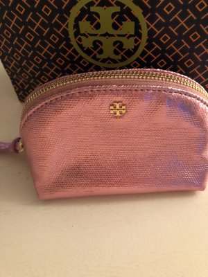 Tory Burch Mini Bag pink leather