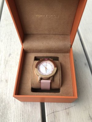 Tory Burch Montre or rose-rose