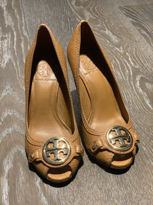 Tory Burch Leticia Wedges Gr 36