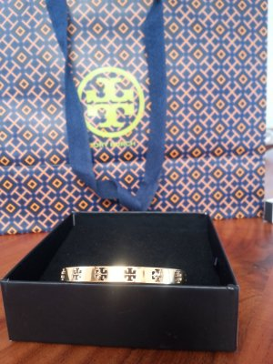 Tory Burch Braccialetto multicolore