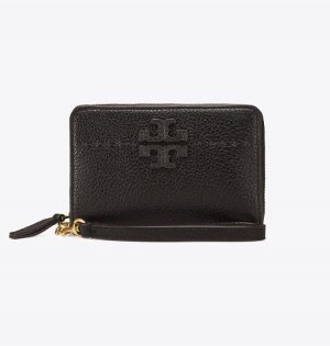 Tory Burch Cartera negro