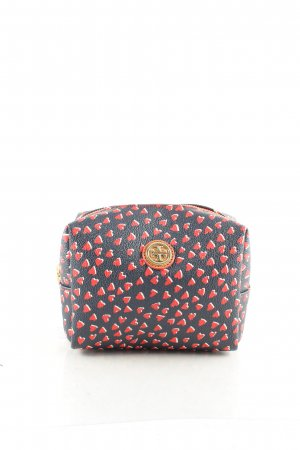 Tory Burch Mini Bag Herzmuster romantic style