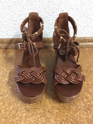 Tory Burch Monica wedge sandals original